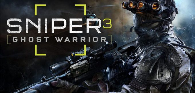 Sniper Ghost Warrior 3 empolga em novo trailer