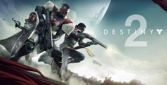 Jogamos Destiny 2 – Impressões do beta