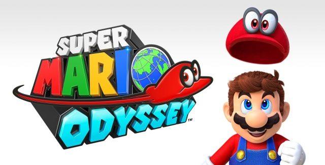 """Veja o clipe de """"Jump Up, Super Star!"""", música tema de Super Mario Odyssey"""