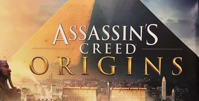 Assassin's Creed Origins – Análise