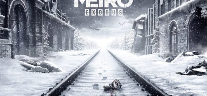 E3 2017 * Metro Exodus vídeo de gameplay