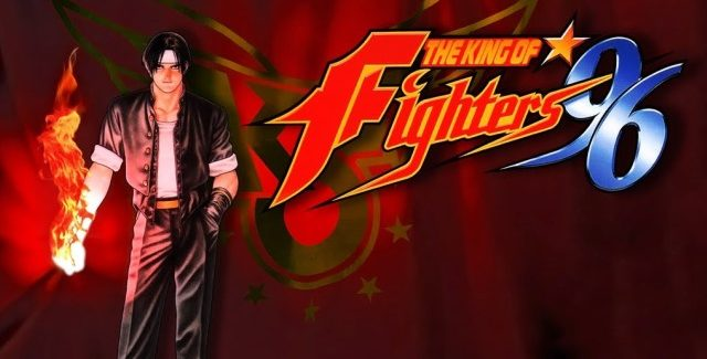 The King of Fighters '96 já está disponível no Xbox One