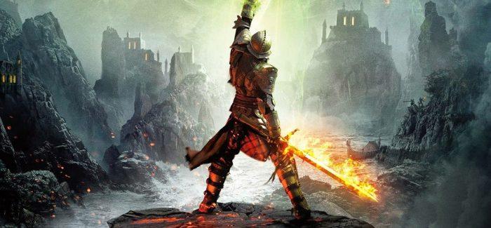 BioWare com planos para mais dois Dragon Age