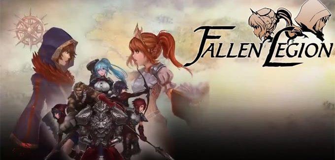 Fallen Legion – Análise
