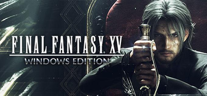 Final Fantasy XV terá melhorias significativas para PC segundo a Square Enix