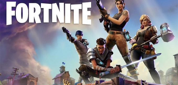 Fortnite ultrapassou Minecraft em popularidade no YouTube
