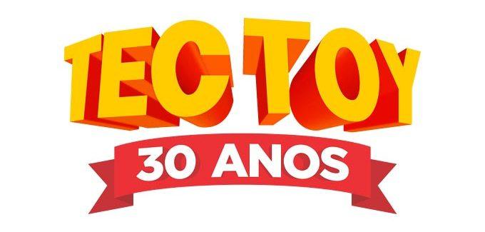 Tectoy comemora 30 anos em evento Game Point