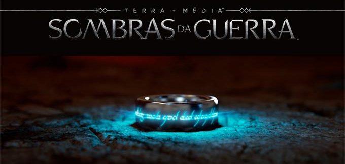 Terra-média: Sombras da Guerra Definitive Edition é anunciado no WB Games Summit 2018
