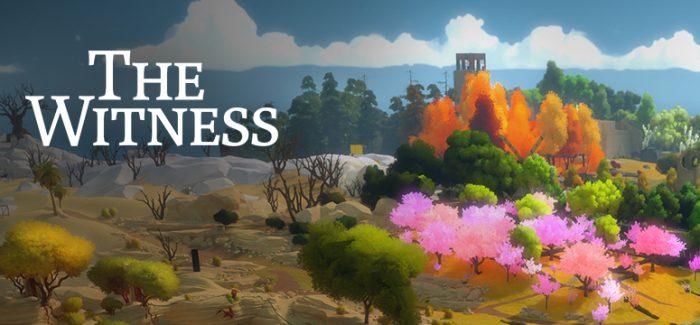 Precisamos falar sobre The Witness