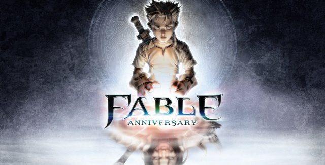 Fable Anniversary e Fable II Pub Games na retrocompatibilidade do Xbox One