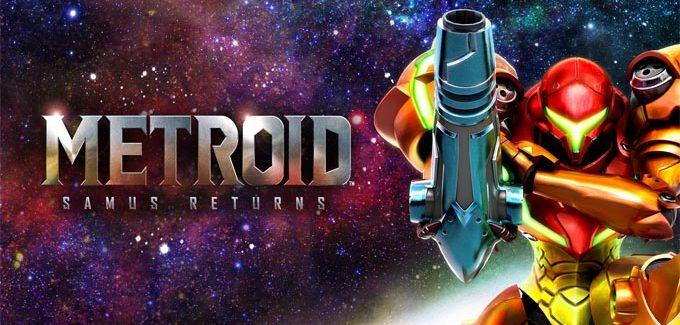 Metroid Samus Returns – Análise
