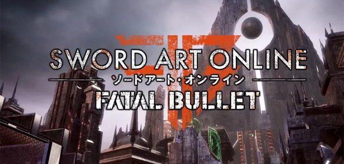 Novo Sword Art Online chega em Fevereiro/2018