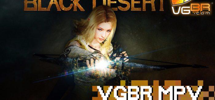 Nova série da vgBR no Youtube