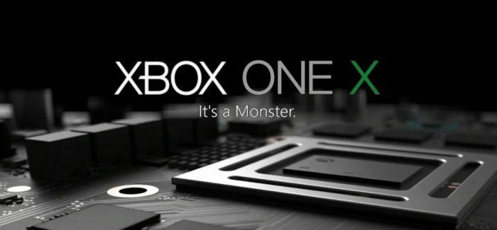 Unboxing do nosso kit de imprensa do Xbox One X