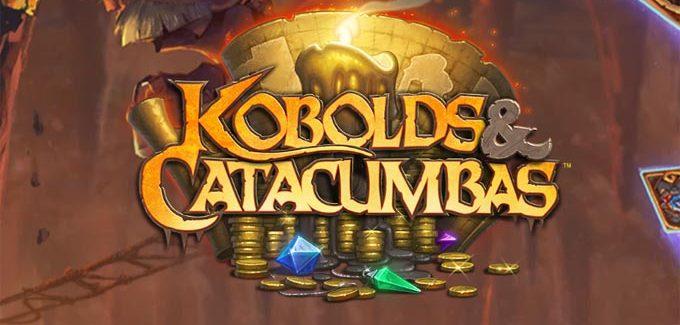 Kobolds & Catacumbas: nova expansão de Hearthstone