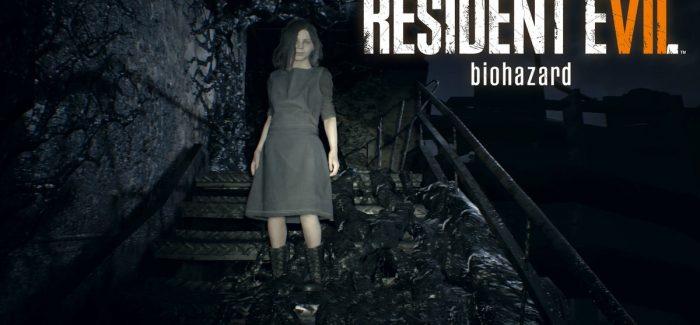 Resident Evil 7 vendeu mais de 5 milhões de cópias