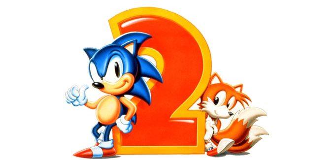 Sonic The Hedgehog 2 chega ao SEGA Forever