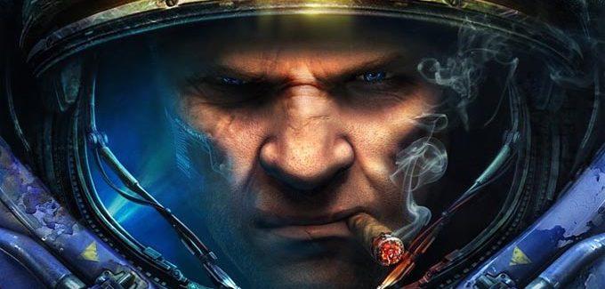 StarCraft II será GRATUITO para jogar em breve