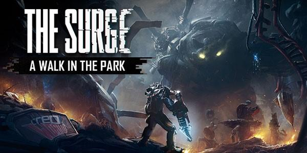 The Surge: A Walk in the Park é a nova expansão