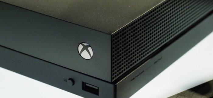 Xbox One X chegará ao Brasil por 3999 reais