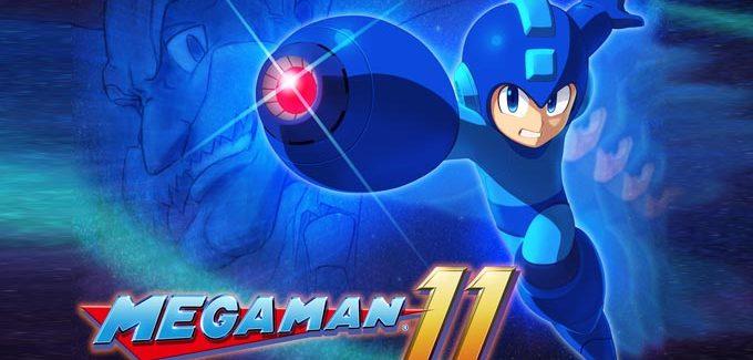 Capcom comemora 30 anos de Mega Man anunciando novo jogo da série