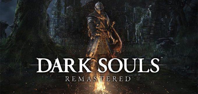 Dark Souls Remastered – Análise