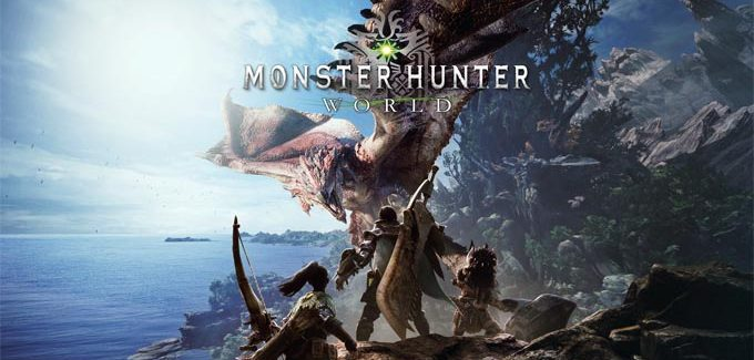 Monster Hunter: World – Análise