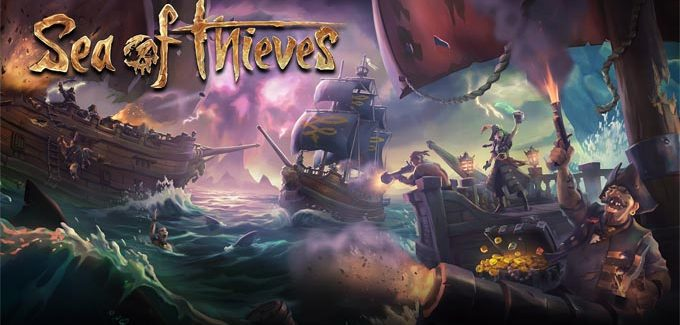 Sea of Thieves – Análise