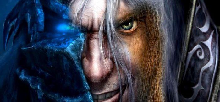 Warcraft 3 terá balanceamento e campeonato depois de 10 anos