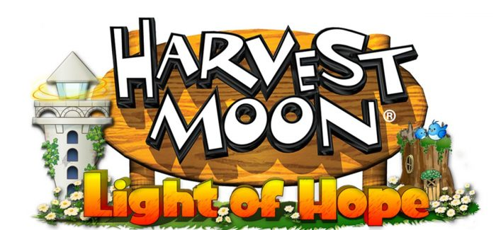 Harvest Moon: Light of Hope Special Edition chega em Maio para Nintendo Switch e PS4