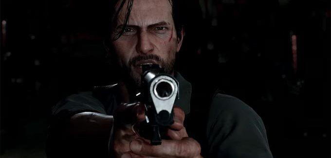 The Evil Within 2: Modo FPS já está disponível