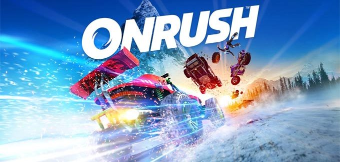 Onrush – Análise