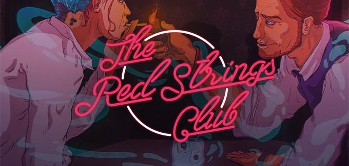 The Red Strings Club – Análise