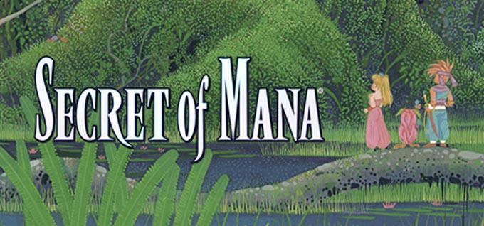 Secret of Mana Remake – Análise