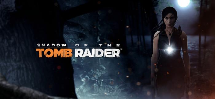 Shadow of the Tomb Raider ganha data de lançamento com teaser
