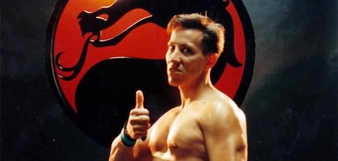 Ator de Mortal Kombat estará na BGS 2018