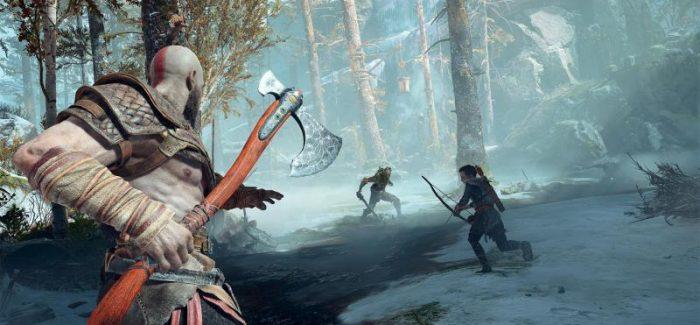 Vídeos de God of War se aprofundam na história por trás do jogo, confira