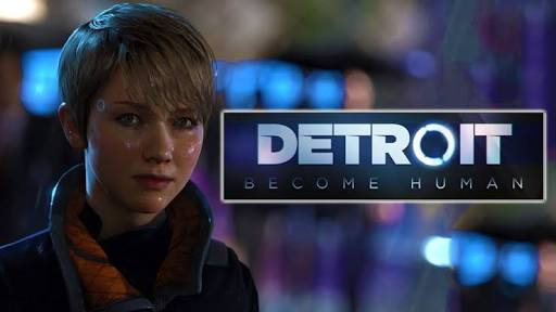 Detroit: Become Human exclusivo de PS4 chega em maio no console