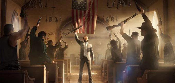 Far Cry 5 – Análise