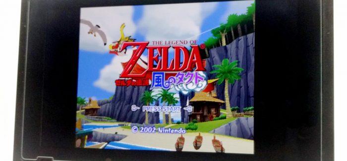 Nintendo Switch é oficialmente hackeado