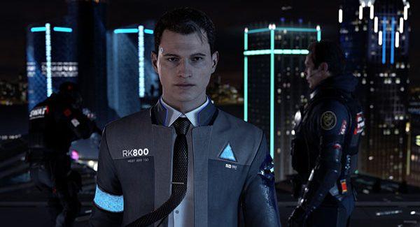 Demo de Detroit: Become Human disponível na PSN Store amanhã!