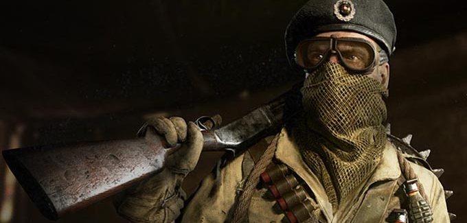 Prepare-se para Blitzkrieg em Call of Duty: World War II