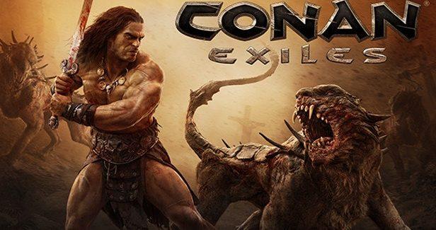 Conan Exiles – Análise