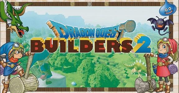 Novas imagens de Dragon Quest Builders 2 mostram melhorias!
