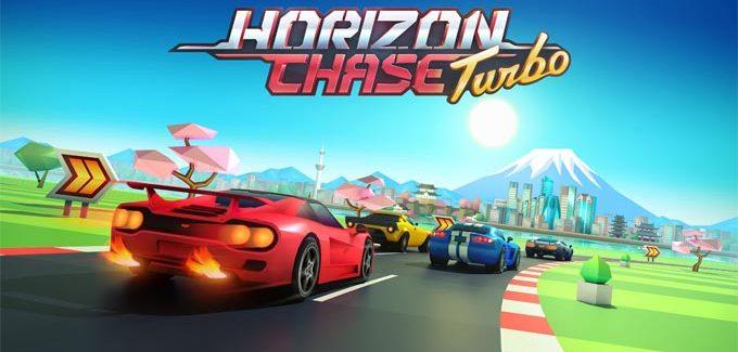 Horizon Chase: Turbo – Análise