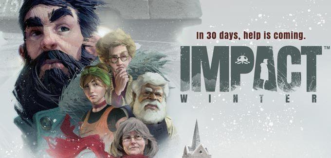 Impact Winter já disponível para PS4 e Xbox One