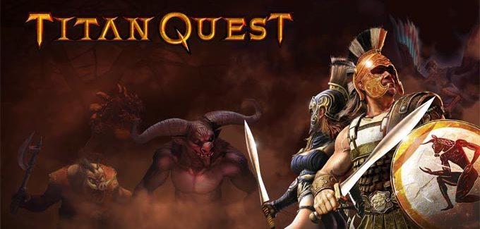 Titan Quest – Análise