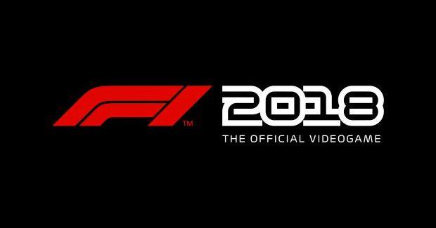 F1 2018 será lançado em 24 de Agosto para PS4, Xbox One e PC