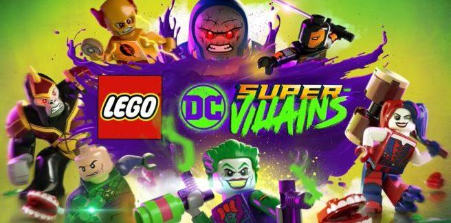 LEGO DC Super Villains – Análise