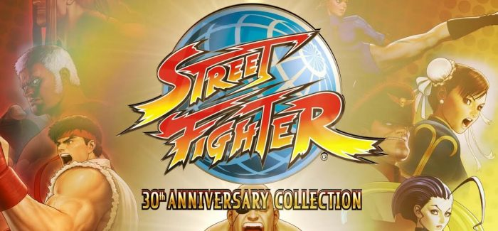 Street Fighter: 30th Anniversary Collection – Análise